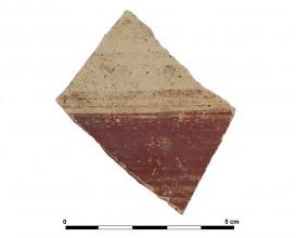 Ceramic vessel 33-4. Las Calañas.