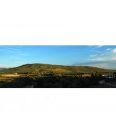 Cerro de las Albahacas