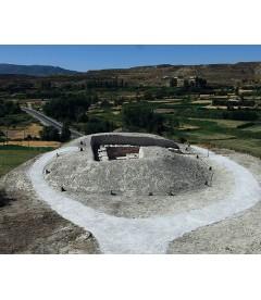 Necrópolis de Tútugi